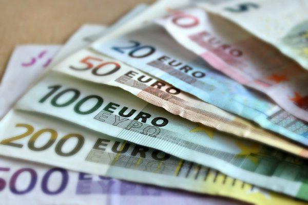 De kosten van een zakelijke rekening