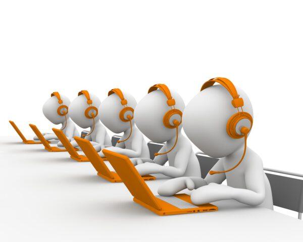 Kies voor ontzorging via de diensten van callcenter Rotterdam inbound